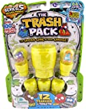 The Trash Pack Series 5 Sewer Trash Random Figure 12 Pack