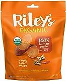 Riley's Organics - Sweet Potato - 5 oz Small