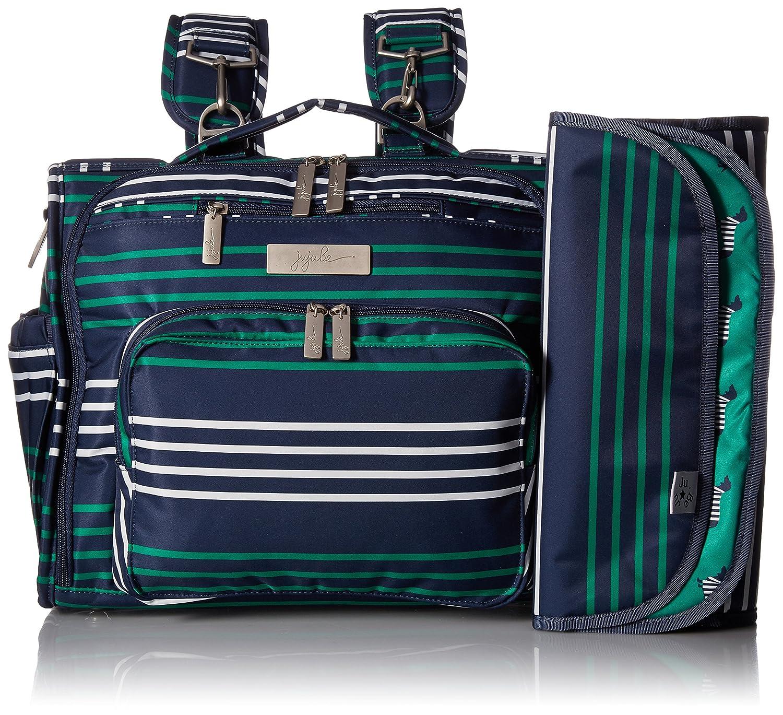 Providence Convertible Diaper Bag Ju-Ju-Be Coastal Collection B.F.F