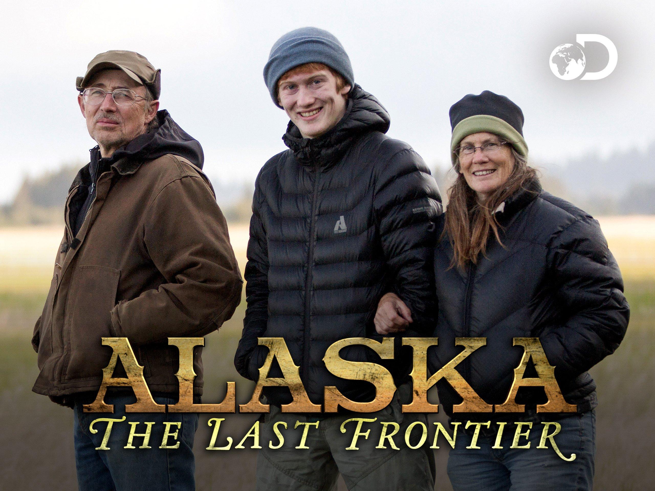 2: Thanksgiving Photo Gallery | Alaska: The Last Frontier