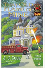 That Old Flame of Mine (A Sweet Pepper Fire Brigade Book 1) Kindle Edition