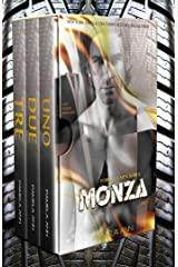 Monza: The Complete Serial Set Kindle Edition
