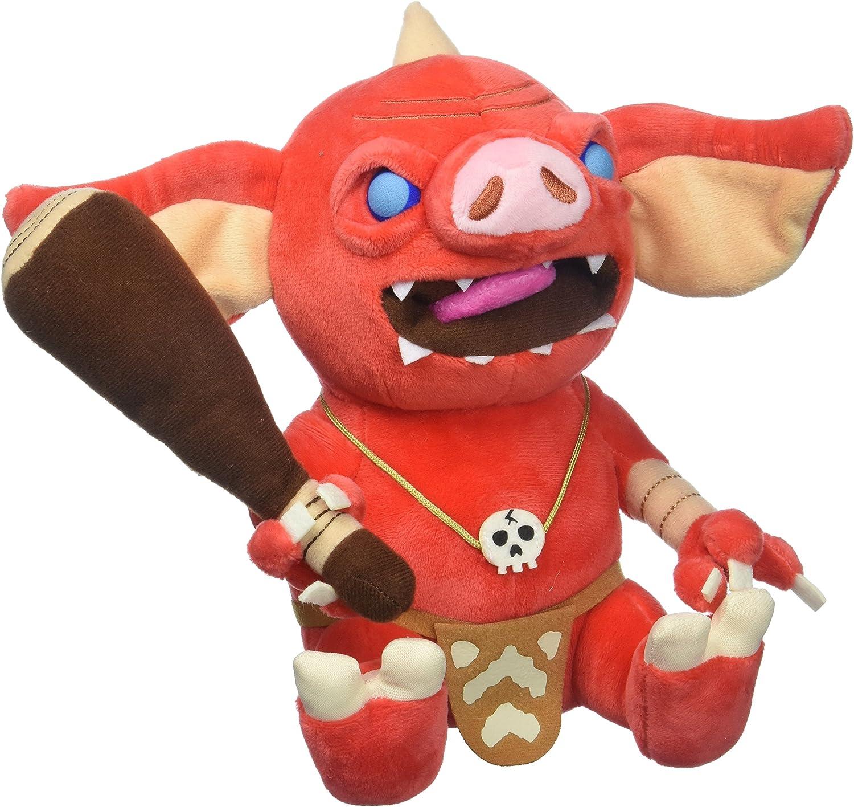 Little Buddy Legend of Zelda Breath of The Wild 1639 Bokoblin Stuffed Plush