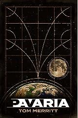 Pavaria Kindle Edition