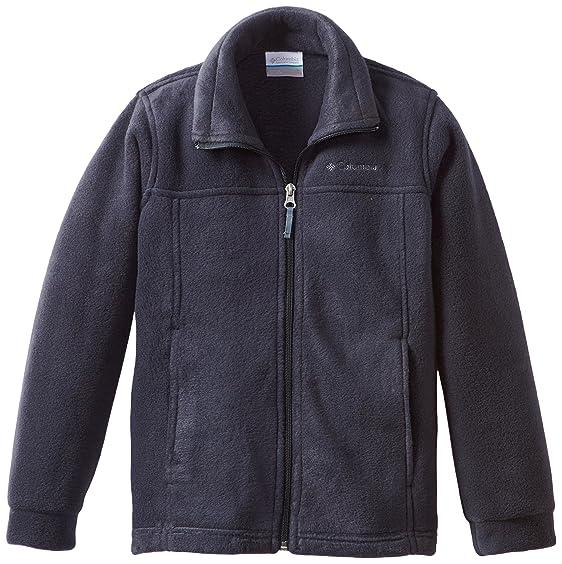 Amazon.com: Columbia Boys' Steens Mt Ii Fleece: Clothing
