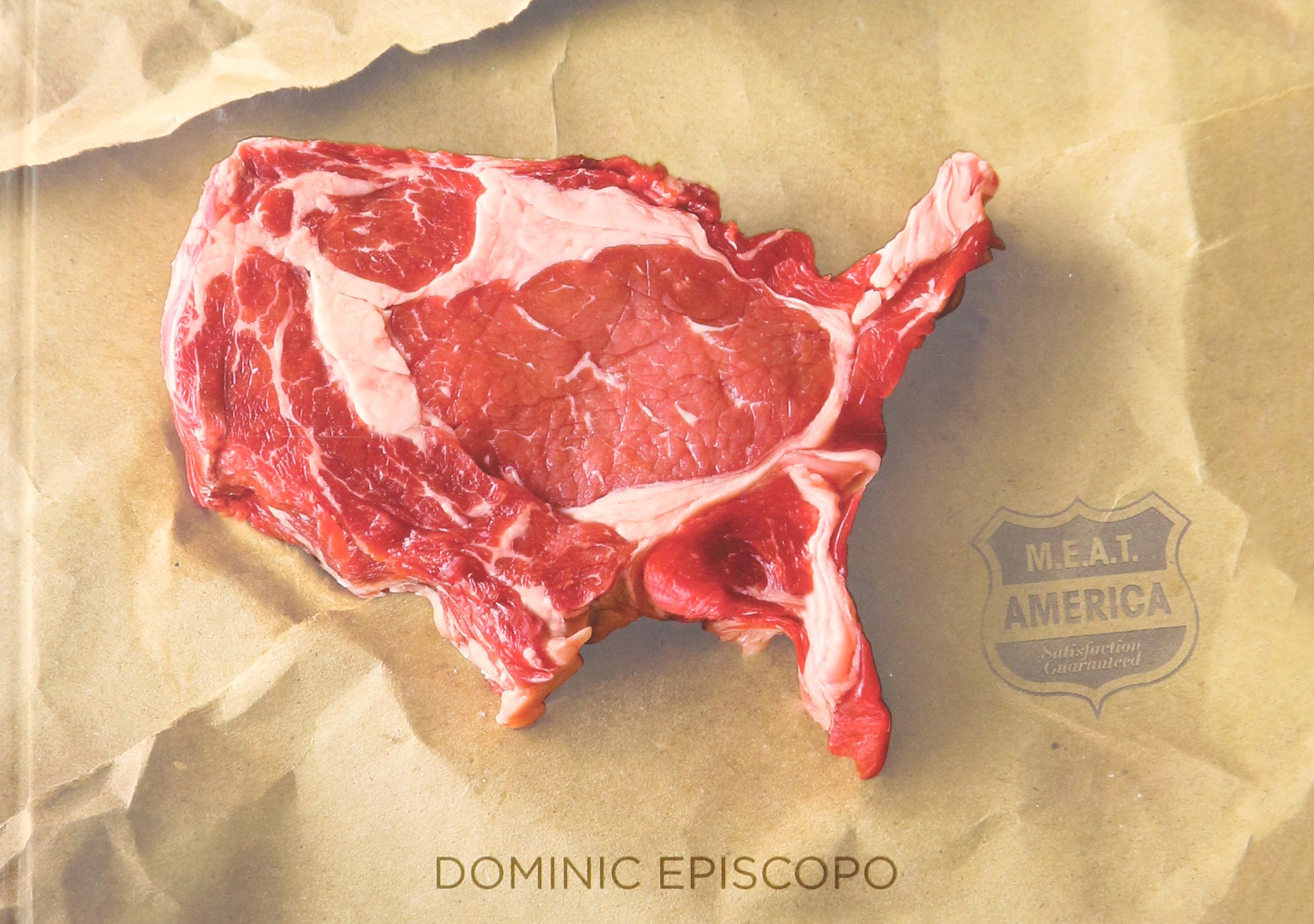 Meat America Dominic Episcopo product image