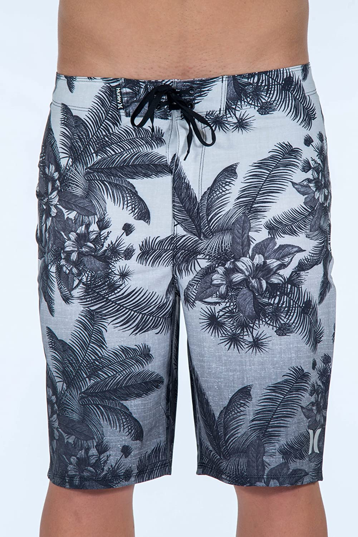 HURLEY PHANTOM COLIN 20 Boardshort 2017 black