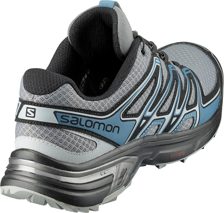chaussure trail wings flyte par cher salomon femme