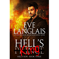 Hell's King (Hell's Son Book 3)