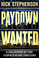 Two Killer Thrillers - Leopold Blake Series (A Private Investigator Series of Crime and Suspense Thrillers - Collection) Kindle Edition