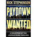 Two Killer Thrillers - Leopold Blake Series (A Private Investigator Series of Crime and Suspense Thrillers - Collection)