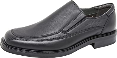 dockers leather shoes