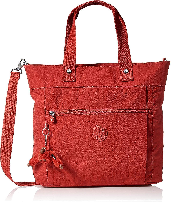 Kipling Women's Lizzie Laptop Tote Bag
