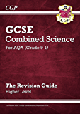 New Grade 9-1 GCSE Combined Science: AQA Revision Guide - Higher