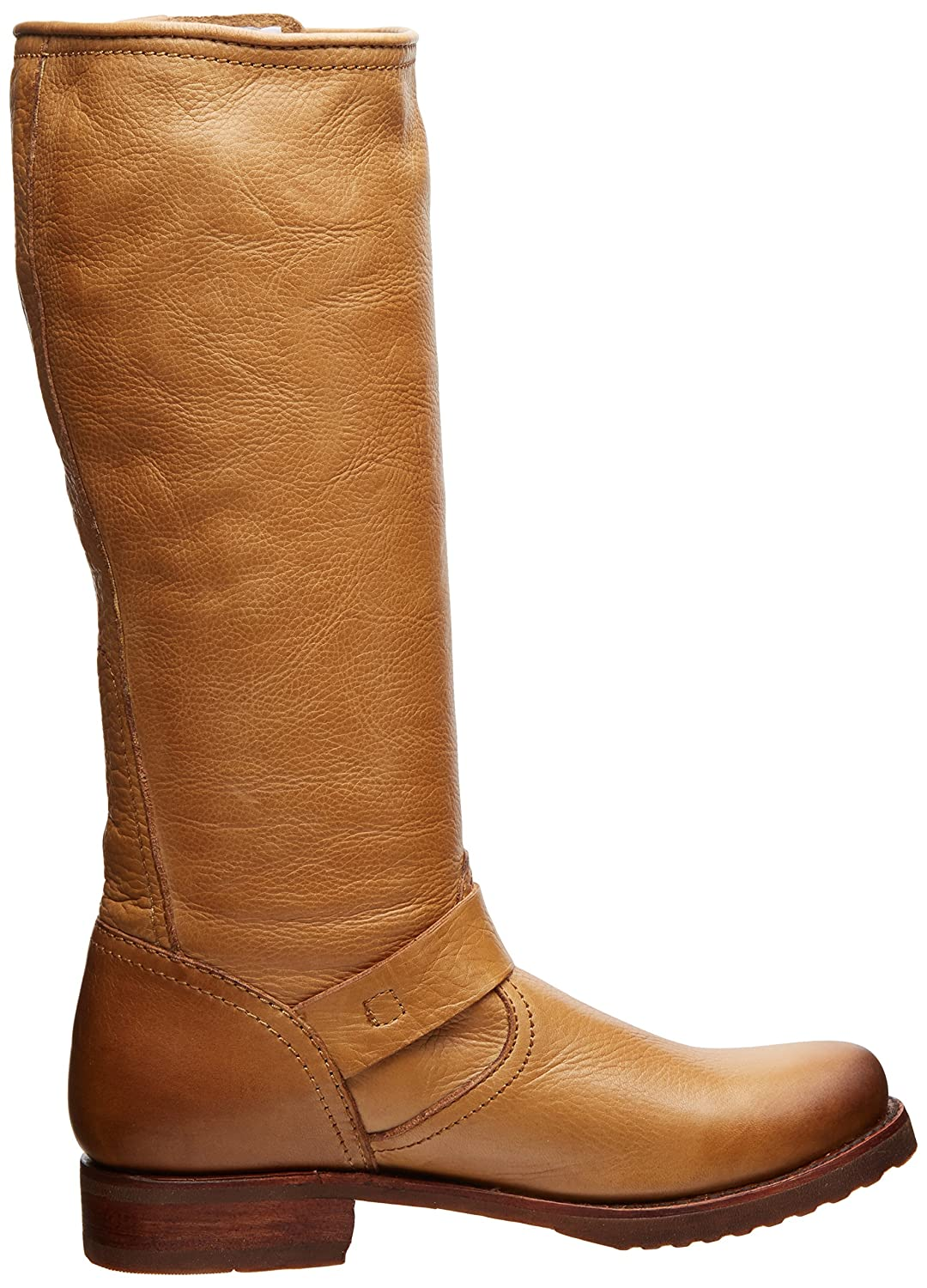 FRYE M Women's Veronica Slouch Boot B008BULLZY 10 M FRYE US|Camel Soft Vintage Leather-76602 a83e8e