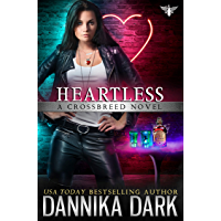 Heartless (Crossbreed Series Book 9) (English Edition)