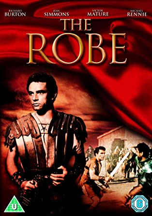 the robe 1953 movie