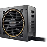 be quiet! Pure Power 9 Ventilateur 120 mm 600 W Noir