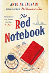 The Red Notebook Kindle Edition