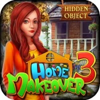 Hidden Object Home Makeover 3