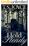 Hold Steady (Becoming the Wolf Book 2)
