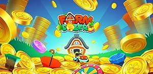Coin Mania: Farm Dozer from AE Mobile