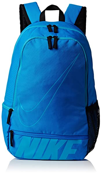 dbd6f882f5 Nike Classic North Backpack (Photo Blue)  Amazon.in  Sports
