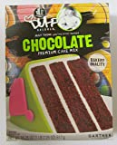 Duff Goldman Professional Bakery Quality Chocolate Premium Cake Mix