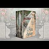 The Casemore Family: A Regency Trilogy