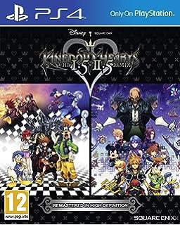Kingdom Hearts 3 (PS4)  Amazon.co.uk  PC   Video Games 529d1a10c761