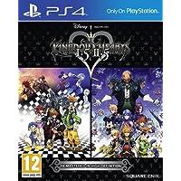 Kingdom Hearts HD 1.5 and 2.5 Remix - PlayStation 4 - [Edizione: Regno Unito]