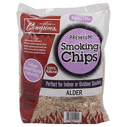 Amazon.com: Chips para ahumar de Camerons Products, secado ...