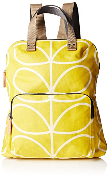 Orla Kiely Giant Linear Stem Tote Back pack 0b2f838f40a6b