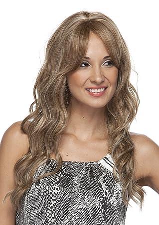 Amazon.com: Tease – Lace Front peluca – Resistente al calor ...