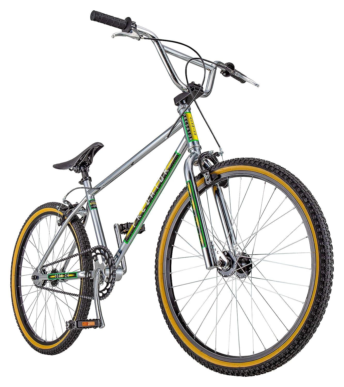 7490e5c1610 S8162AZ Schwinn Predator Team 24 BMX Bike 24 Wheels Chrome 24 Wheels  Pacific Cycle Inc