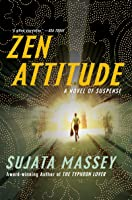 Zen Attitude (Rei Shimura Mysteries Book 2)