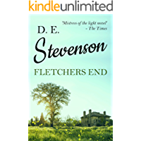 Fletchers End (Bel Lamington Book 2)