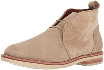 6ed2f73d6a3 Allen Edmonds Men s Nomad Chukka Ankle Boot Bone Suede 7 ...