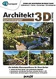 Architekt 3D X9 Gartendesigner - Fotorealistische Gartenplanung für Ihren PC! Windows 10|8|7|Vista 32-bit|XP [Download]