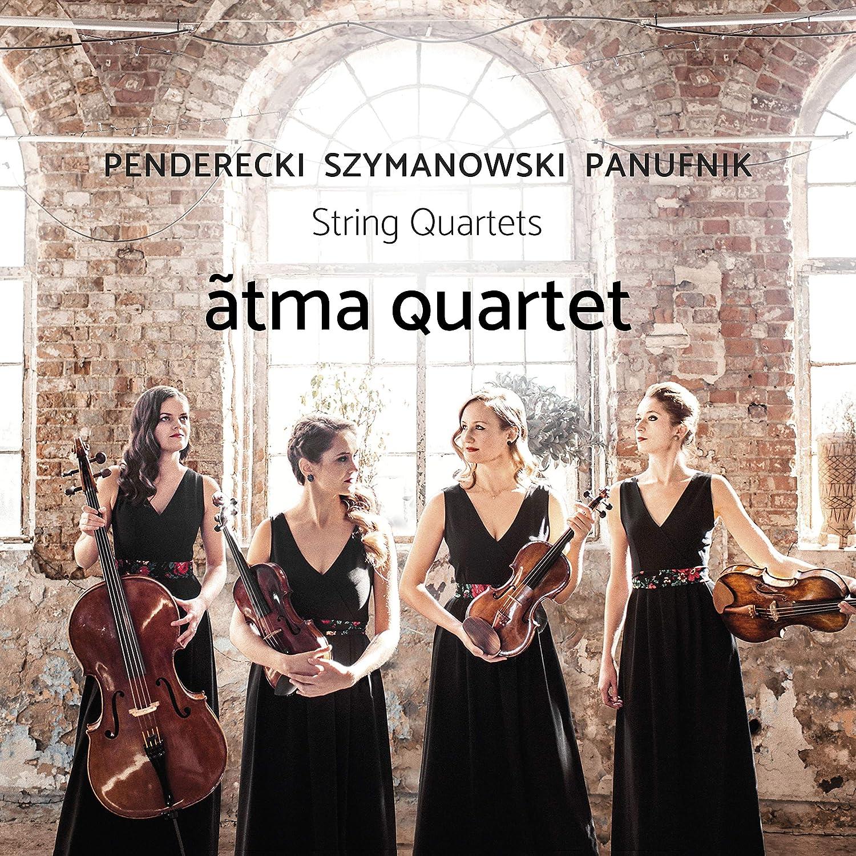 Proquartet « Centre européen de musique de chambre » 91d%2BOArsTLL._SL1500_
