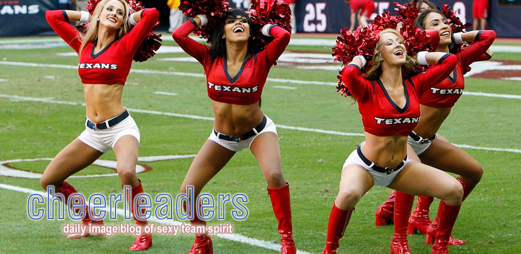 Cheerleaders Hot Action Pics Daily