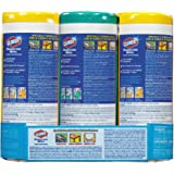 COX01599 Disinfecting Wipes