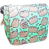 Pusheen The Cat Messenger Cross Body Shoulder Bag