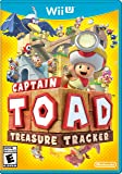 Captain Toad:  Treasure Tracker - Wii U [Digital Code]