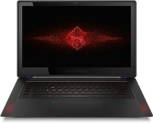 HP OMEN 15-5220nr 15.6-Inch Laptop (Intel Core i7, 16 GB RAM, 512 GB SSD, NVIDIA GTX 960M GPU)