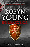 Insurrection: Robert The Bruce, Insurrection Trilogy Book 1