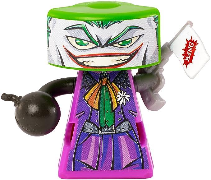 Versus Rip-Spin Warrior Basic Battler Figure - DC Joker by ...