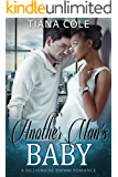 Another Man's Baby: A BWWM Billionaire Romance