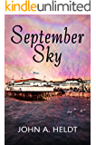 September Sky (American Journey Book 1) (English Edition)