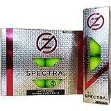 Zero Friction Spectra Golf Balls